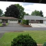 View of Neighbors Before